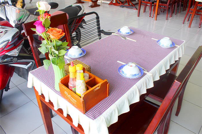 Quoc Dinh Guest House